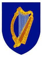 爱尔兰国徽